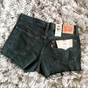 Levi's Premium 501® Shorts